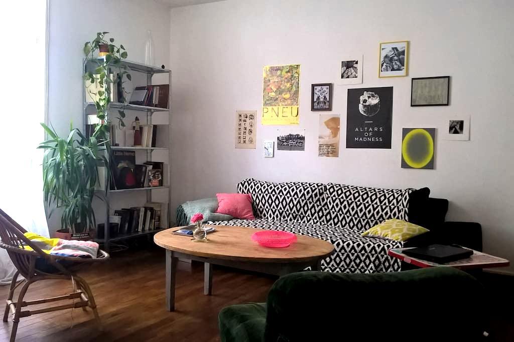 jolie maison de caractère - Poitiers - Casa
