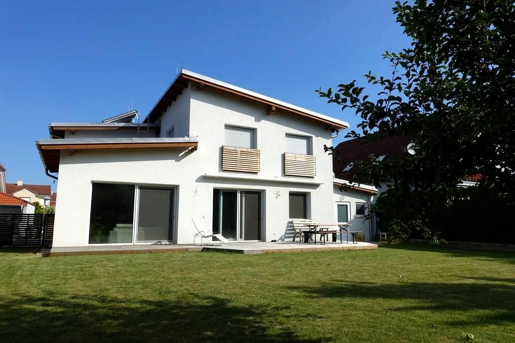 new&cozy room with private bathroom - 2120 Obersdorf