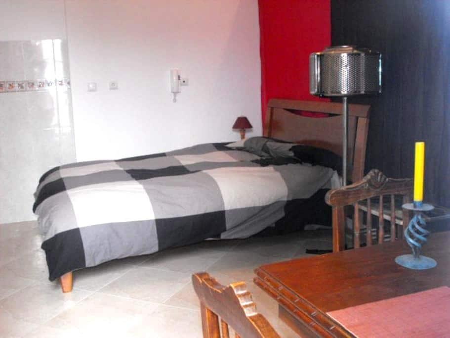 Apartment Studio in ReguengosCenter - Reguengos de Monsaraz - Lägenhet