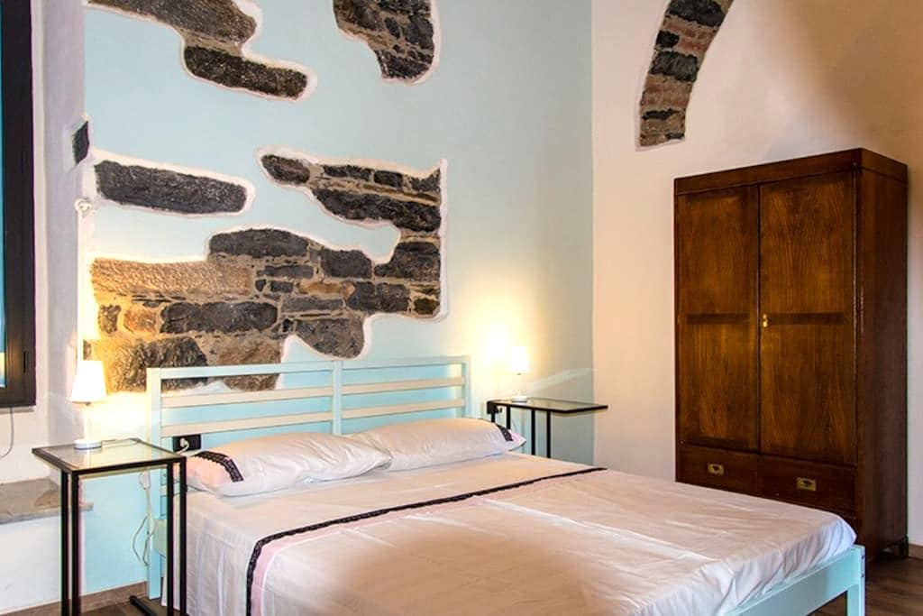 House Nautilus 2 - Cinque Terre - La Spezia - Huoneisto