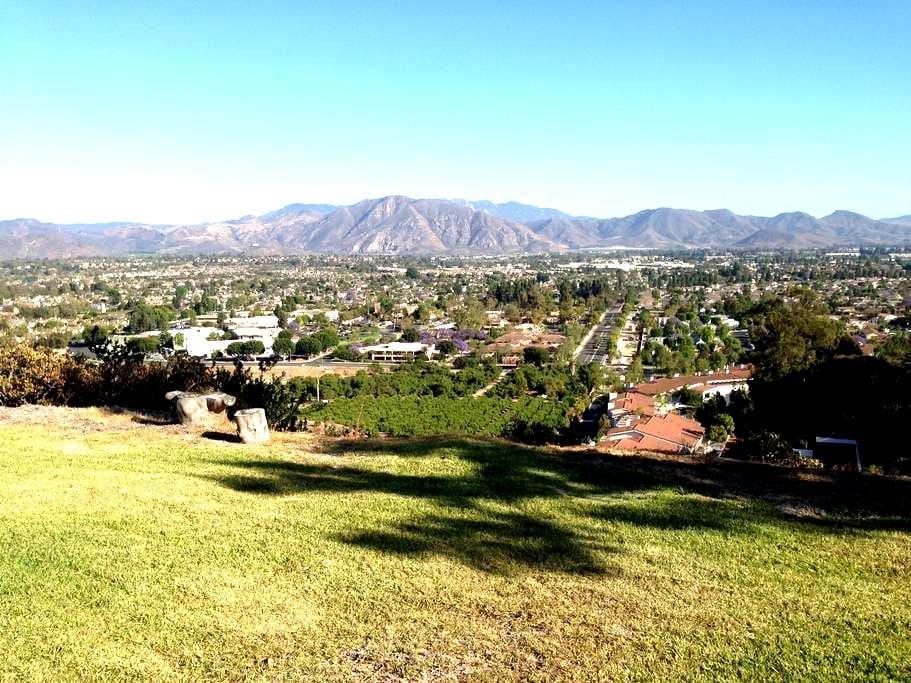 Rancho Altacolina - Camarillo - Huis