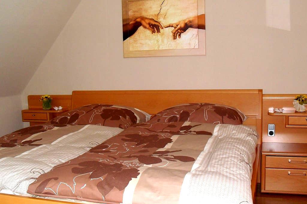 Holiday Apartment in Bispingen - Bispingen - Apartamento