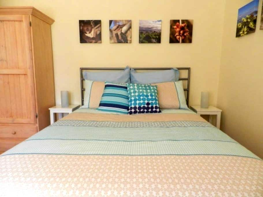 Sunny room close to Adelaide city! - Sefton Park - Rumah