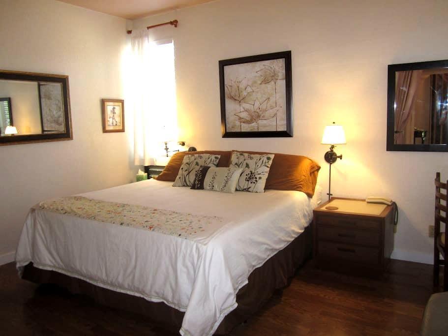Wailea Resort studio suite - Wailea-Makena - Apartamento