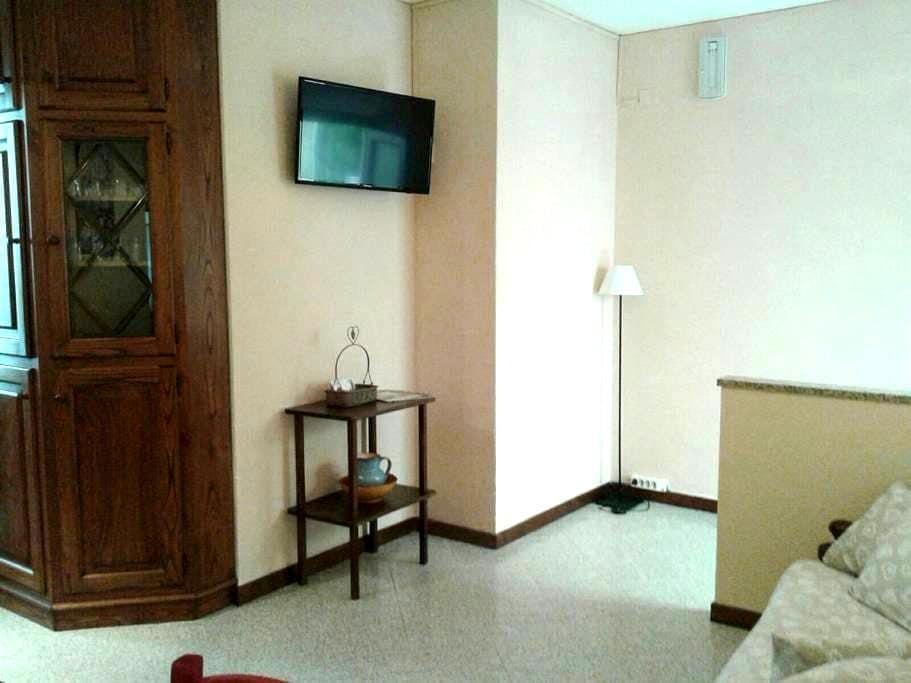 La casa di Pio - Camaiore - Appartement