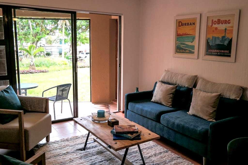 South Africa Umhlanga - 2 bedroom unit near beach - Umhlanga - Appartement