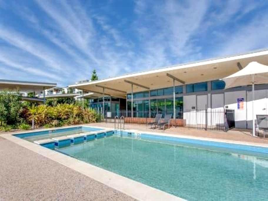 Fabulous Brisbane apartment in Sherwood . - Sherwood - Daire