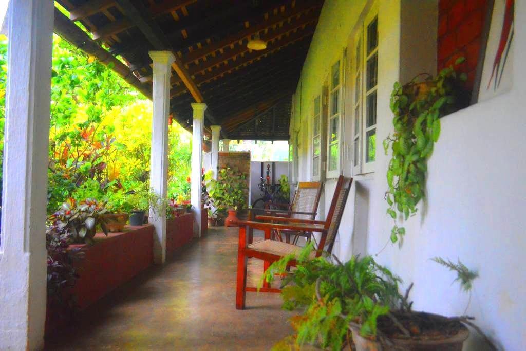 The Lake Room - Kandy - House