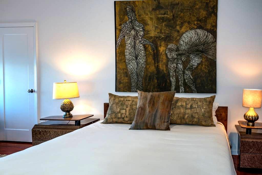 Roma Room on the Hudson River - Haverstraw - Villa