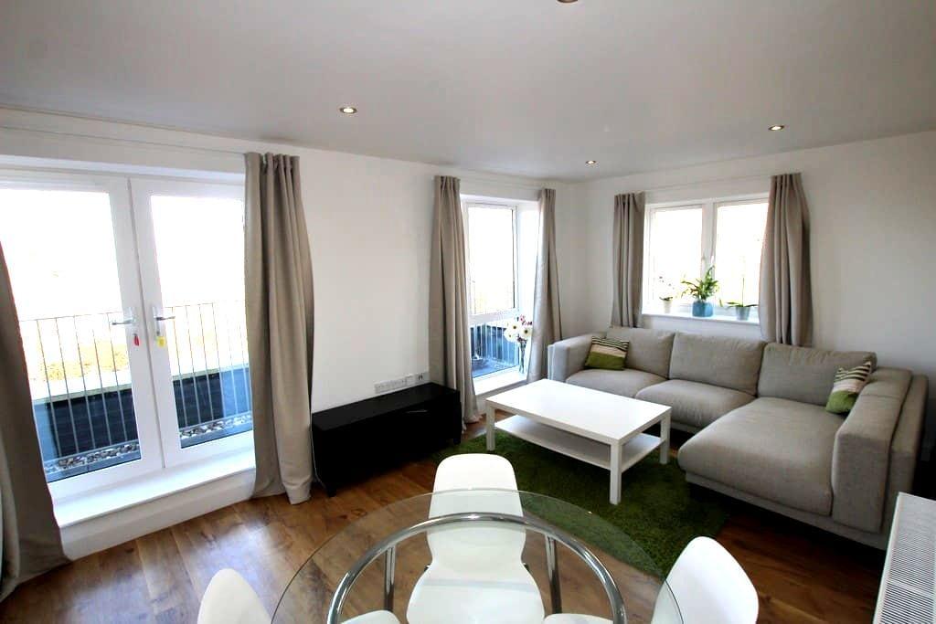 City Centre Penthouse Apartment - Nottingham - Apartment