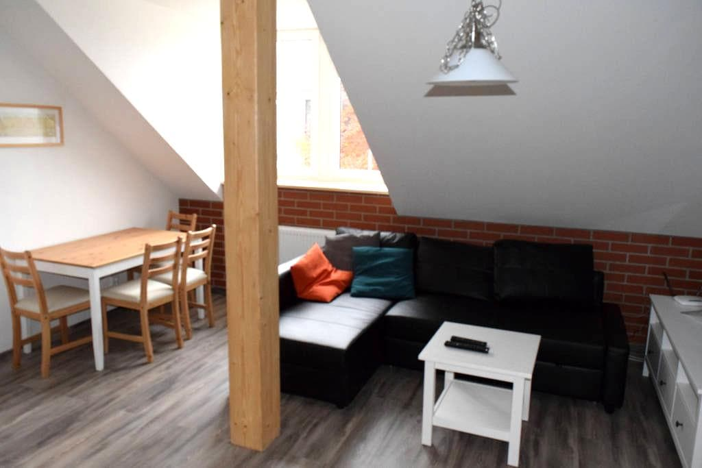 New 2 bedroom apartment with breakfast included - Jablonec nad Nisou - Appartement