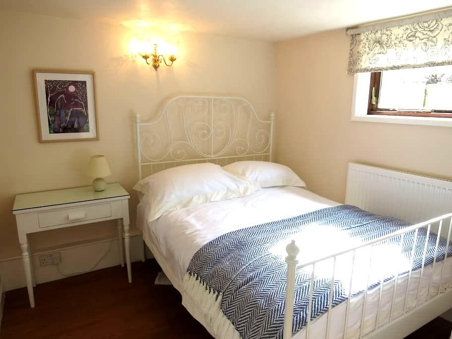 Avebury Countryside Apartment - Avebury - Casa