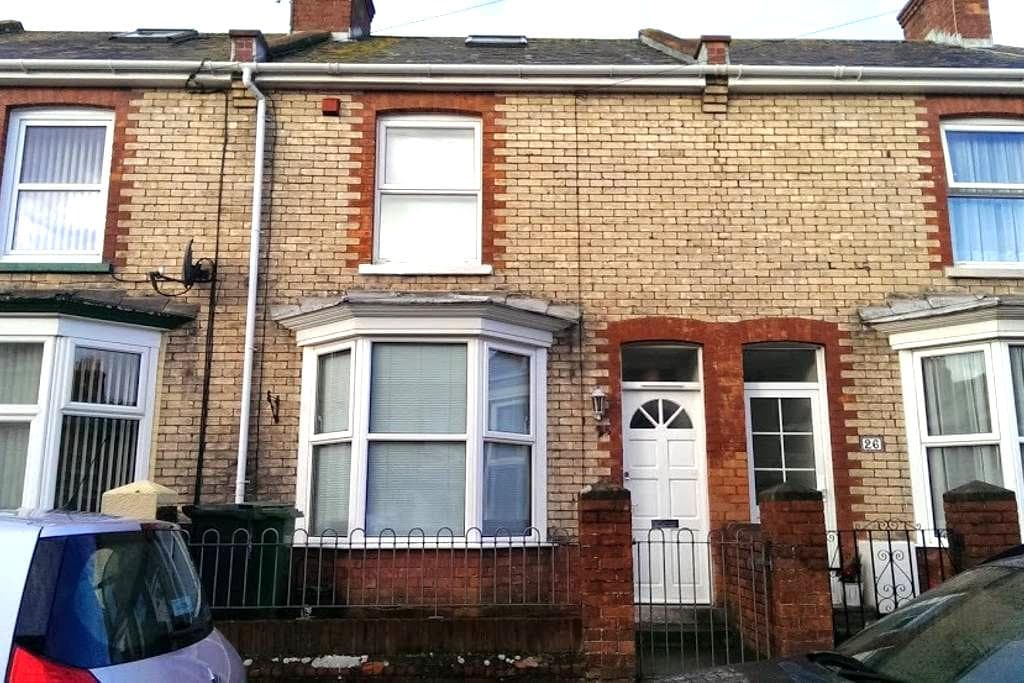 Cosy Victorian Cottage - Weymouth - Ev