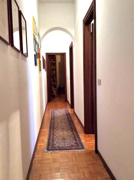 Single Room #2 in historical centre (with kitchen) - Mantova - Maison