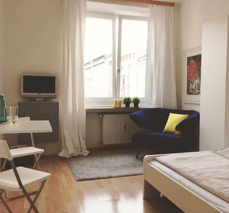 modern apartment - inner city! - Innsbruck - Apartment