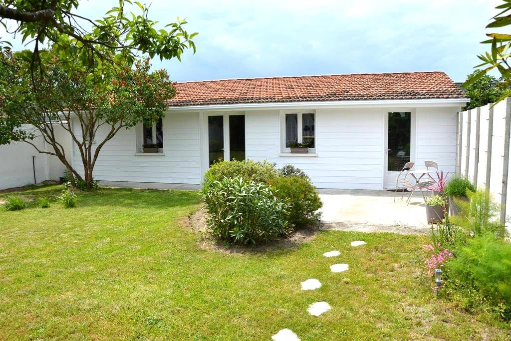 The Shed - Libourne - Huis
