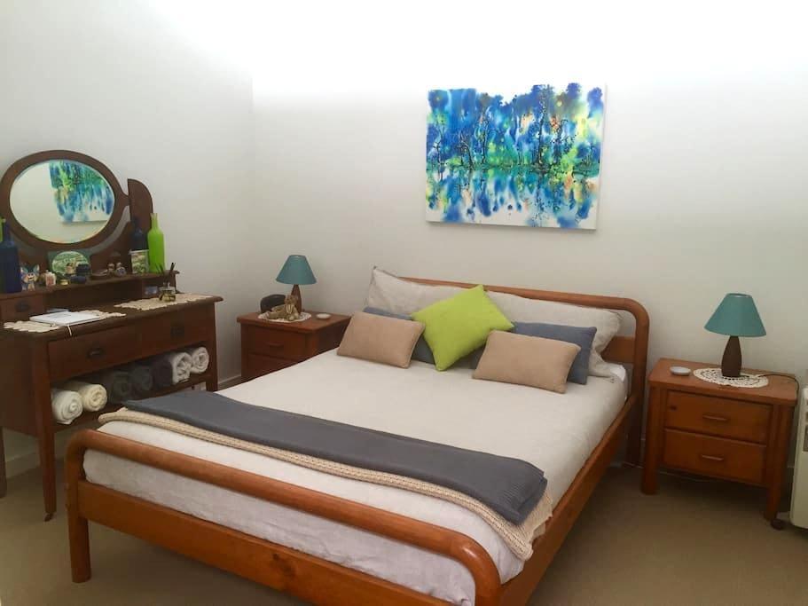 Woolstore Apartment - Islington - Appartement