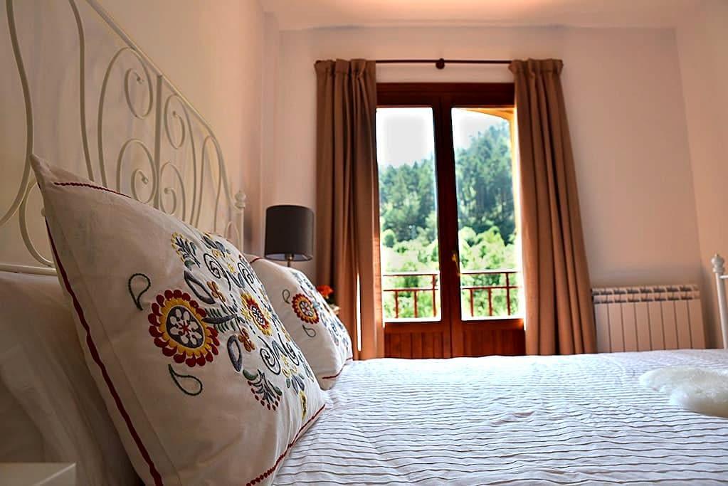 2Bdr. Panoramic View Ezcaray- La Rioja España - Ezcaray - Lägenhet