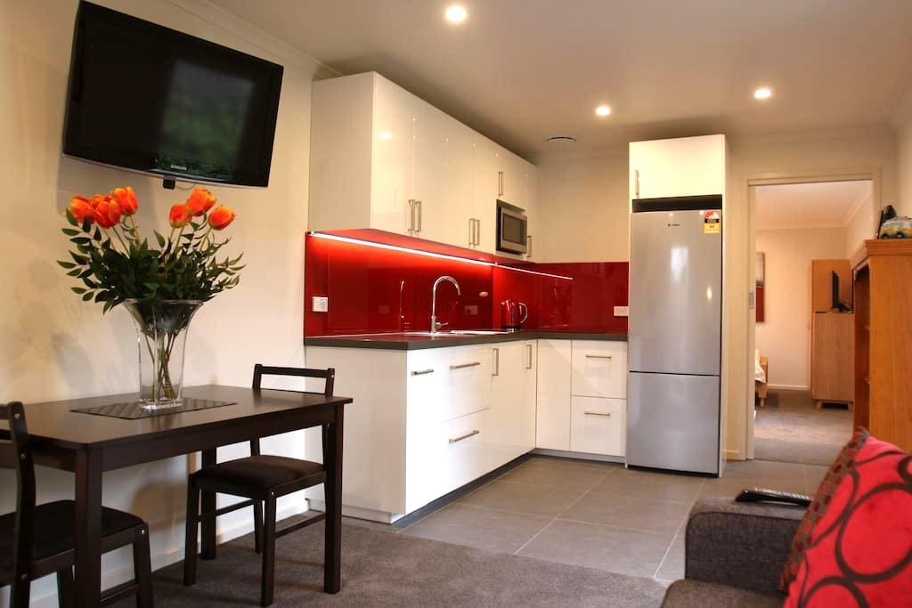 Boutique apartment,self-contained, close to beach. - Sandringham - アパート