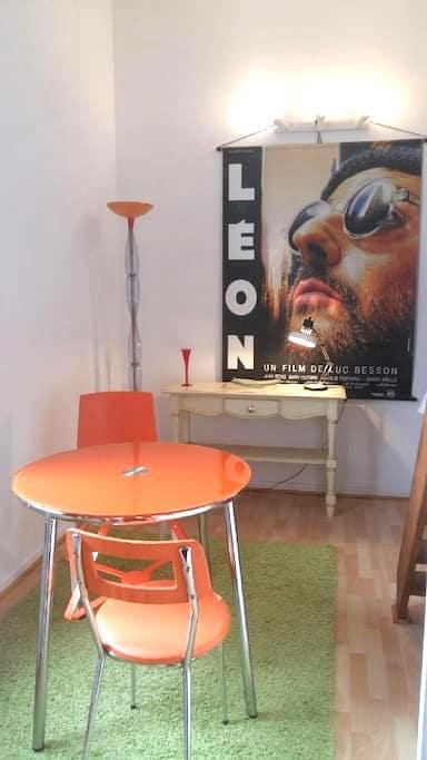 Studio pied à terre - Lille - Apartemen