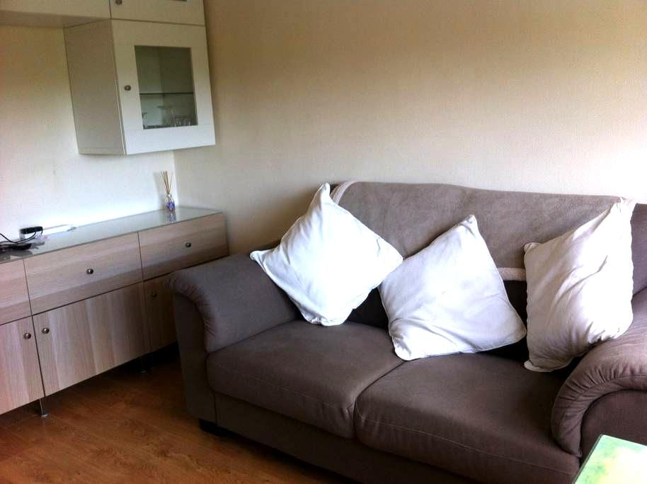 Self Catering Accommodation  i.e  2  private rooms - Enniskerry - Bangalô
