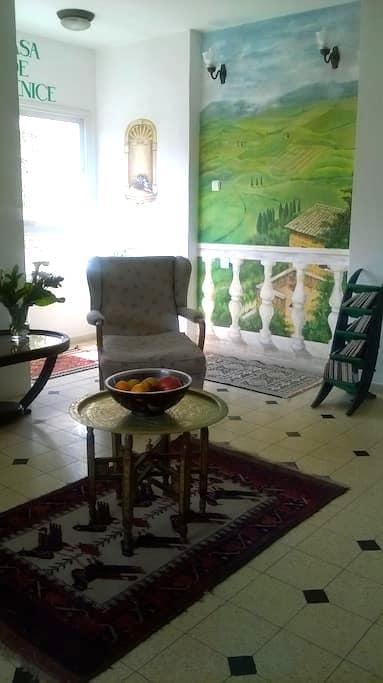 Casa de Berenice - Upper Nazareth & Lower Galilee - Natsrat Ilit - Lägenhet