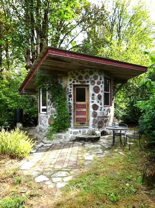 Sojourn - Rockport - Casa cueva