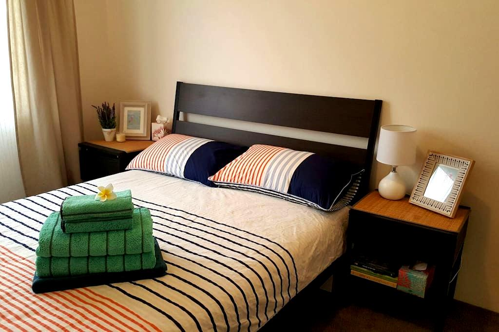 Cosy Private Room Near Beach and Shops in Maroubra - Maroubra - Appartamento