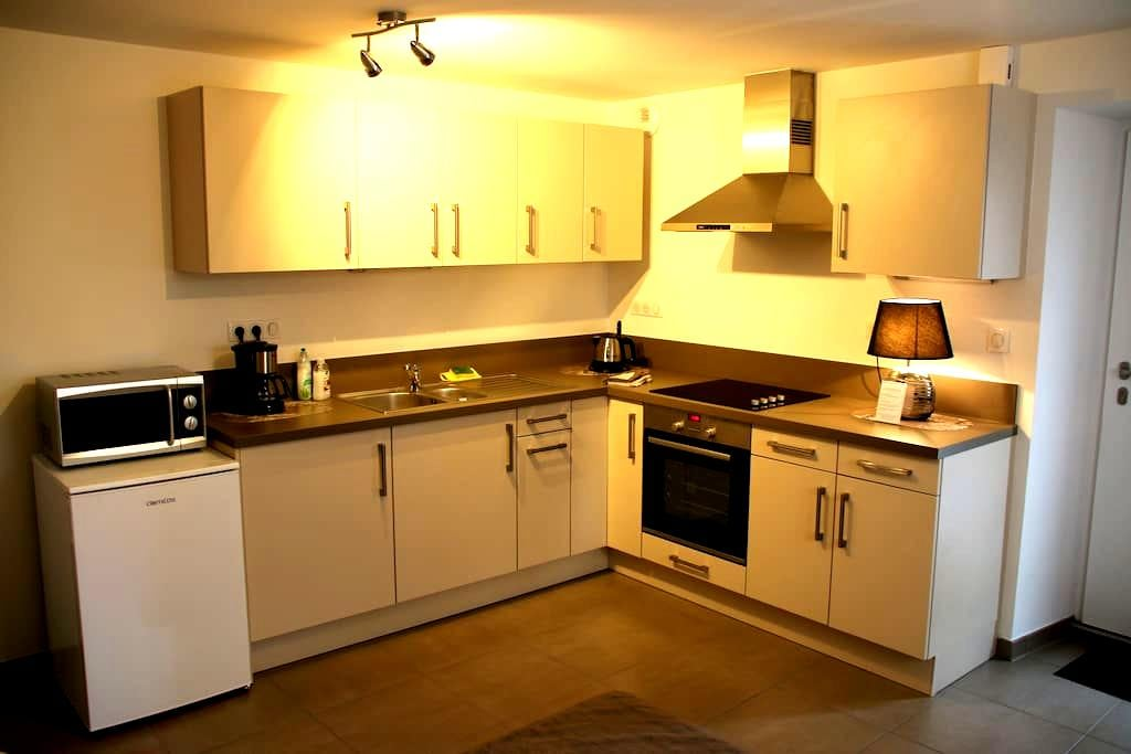 Appartement Neuf tout Confort - Rosenwiller - Daire