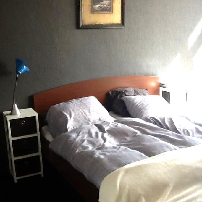 Nice room near city centre... - Appingedam - 一軒家