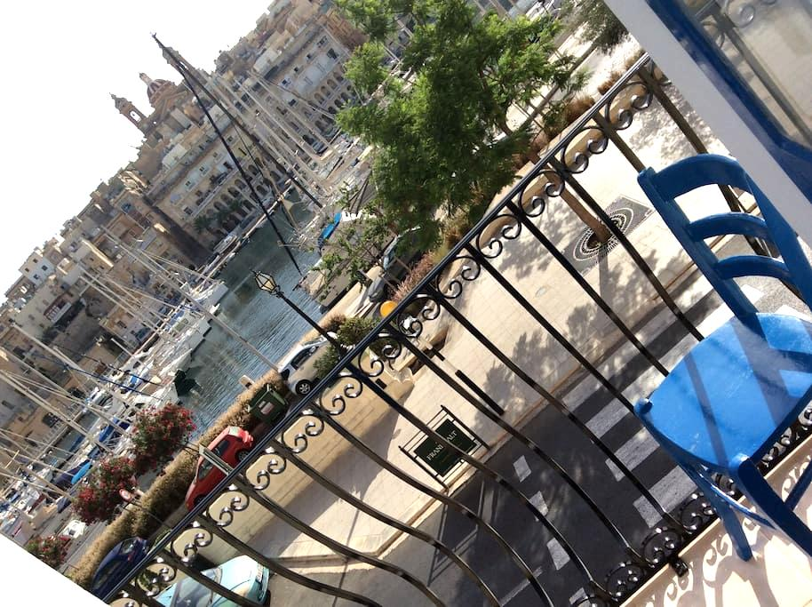 Harbour Creek (Free wifi) - Birgu - Appartement