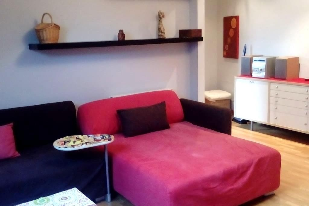 apartamento acogedor - Pontevedra - Huoneisto