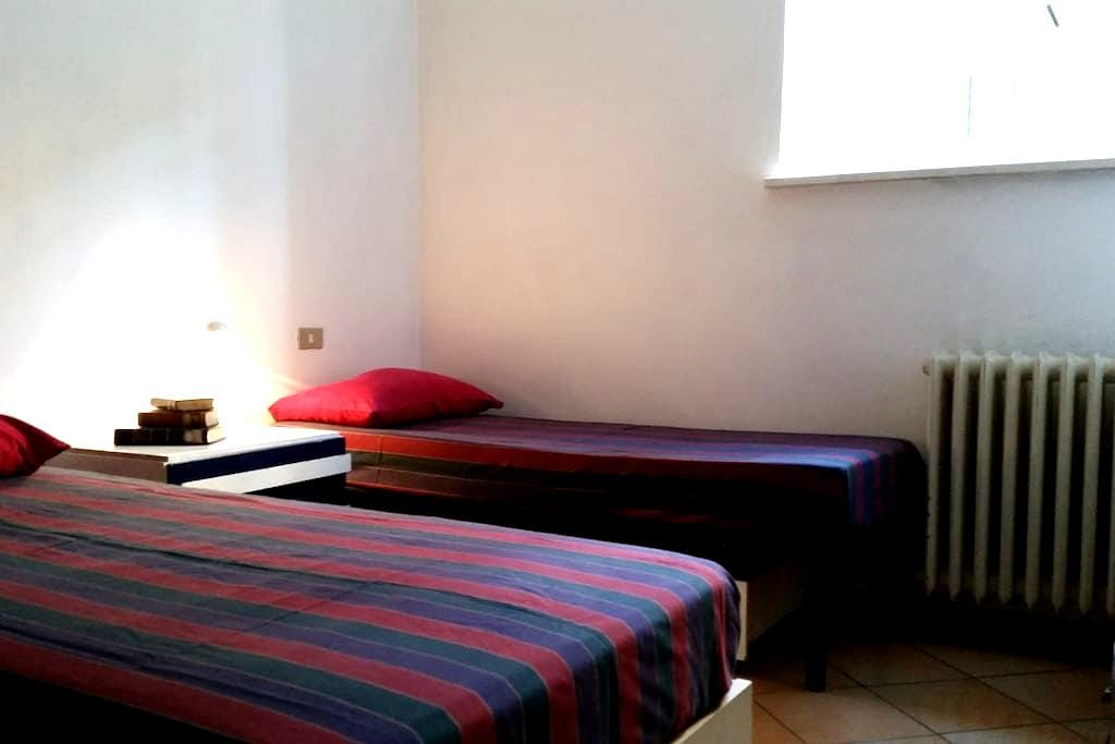 Indipendent Apartment in Vercelli - Vercelli - Appartement