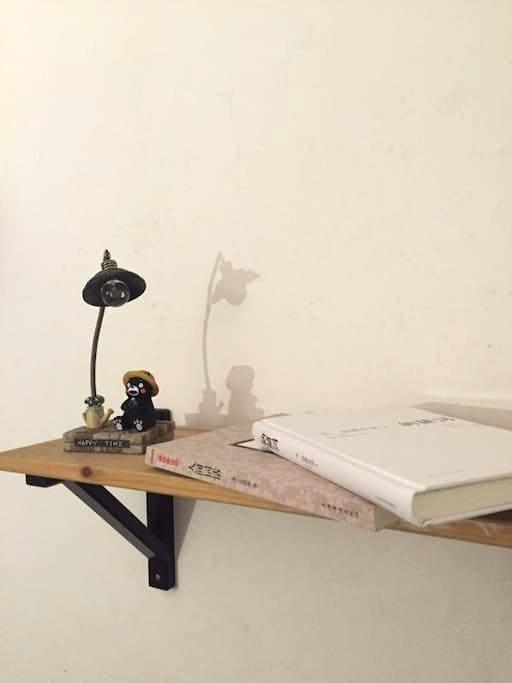 击空明 ·  毗邻南京南站,临近夫子庙秦淮河的桨声灯影,地铁沿线,温馨舒适,干净整饬 - Nanjing - Byt