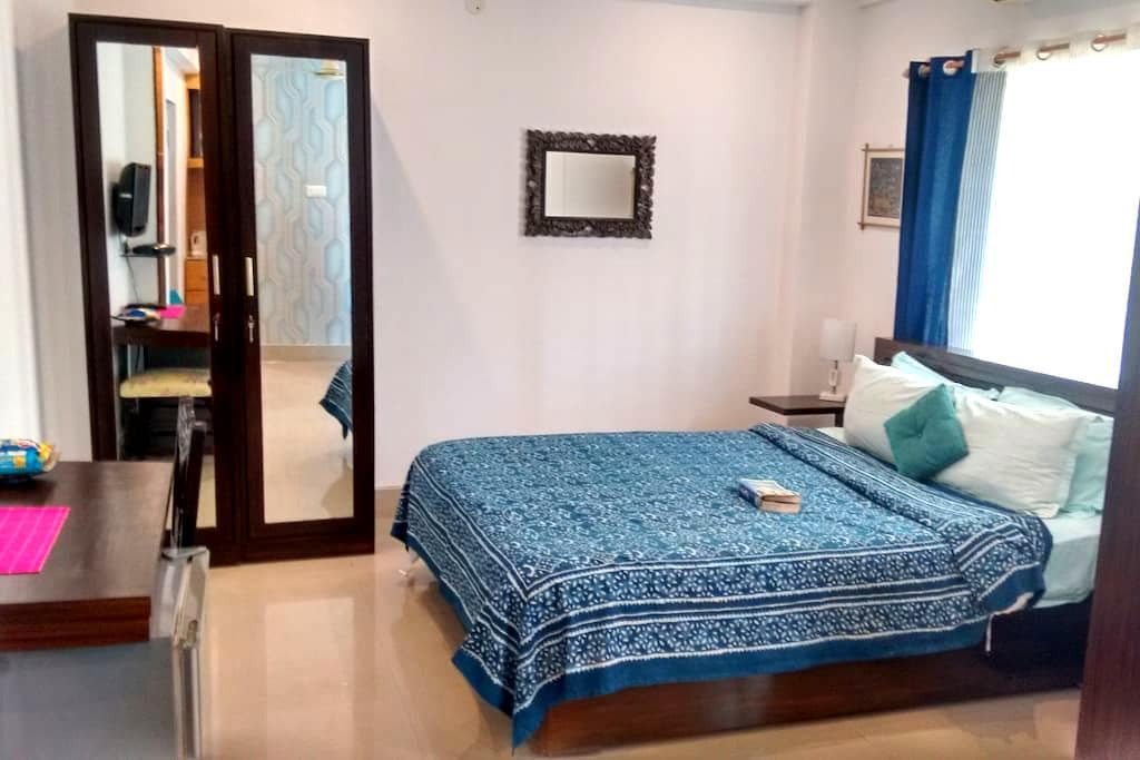 Just like home...but smaller :) - Kolkata - Appartement