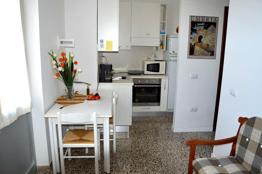 Bilocale Montecastrilli(TR), Umbria - Montecastrilli - Appartement