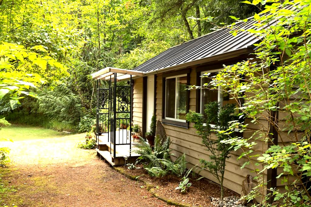 Cottage in the Woods - Cobble Hill - Kulübe