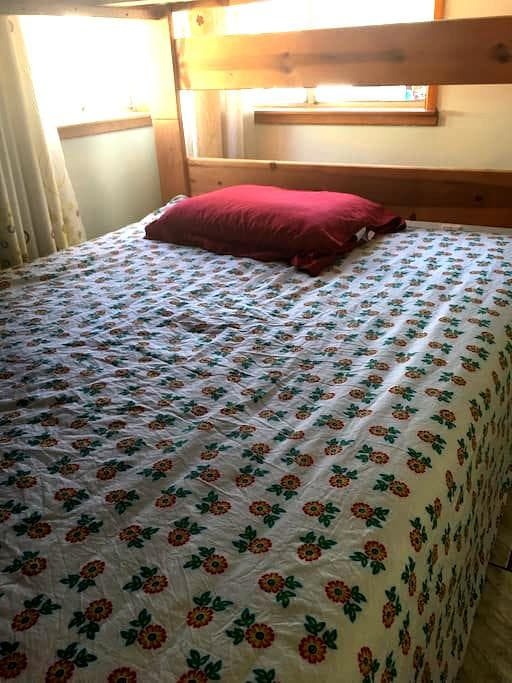 single bed G in Los Angle pomona - Pomona - Casa