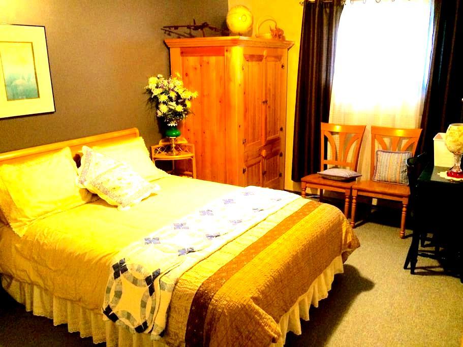 2 Chambres confortable a louer - Sainte-Marie - Huis