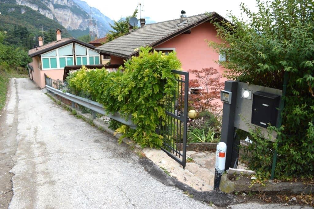confortevole a due passi dal centro - Trento - Leilighet