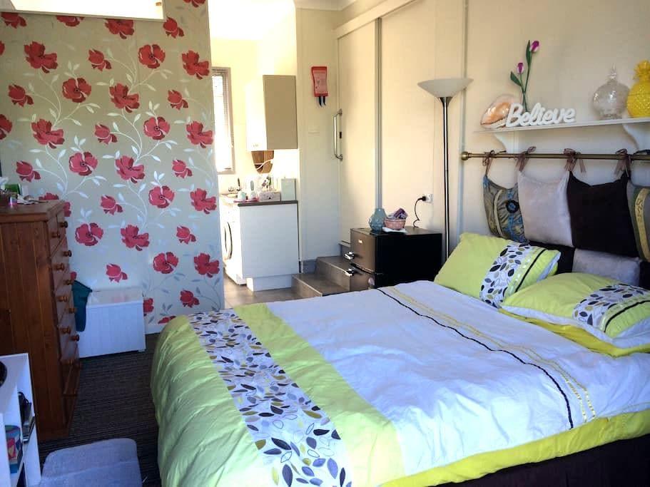 Accommodation 4 two - Near Beach - Kingscliff - Villa