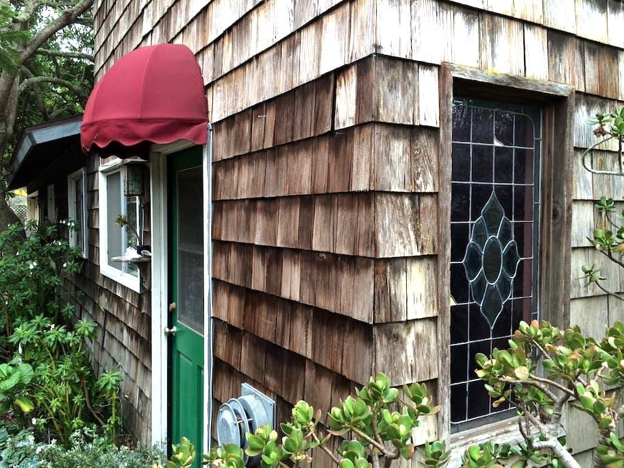2-Story Traveler's Haven - Baywood - Baywood-Los Osos - House