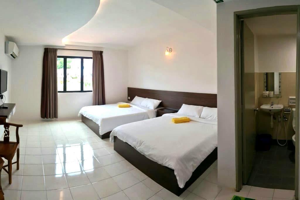 HAPPY HOLIDAY - PANGKOR ISLAND - pangkor island - Apartament
