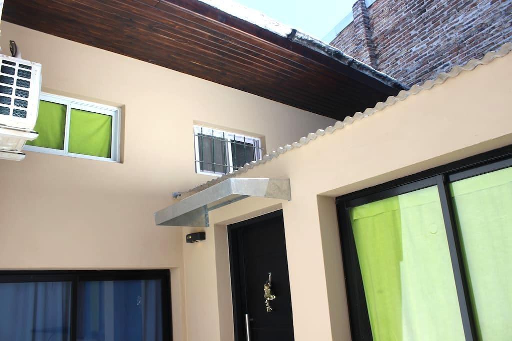 2 Bedroom apartment - Rosario - House