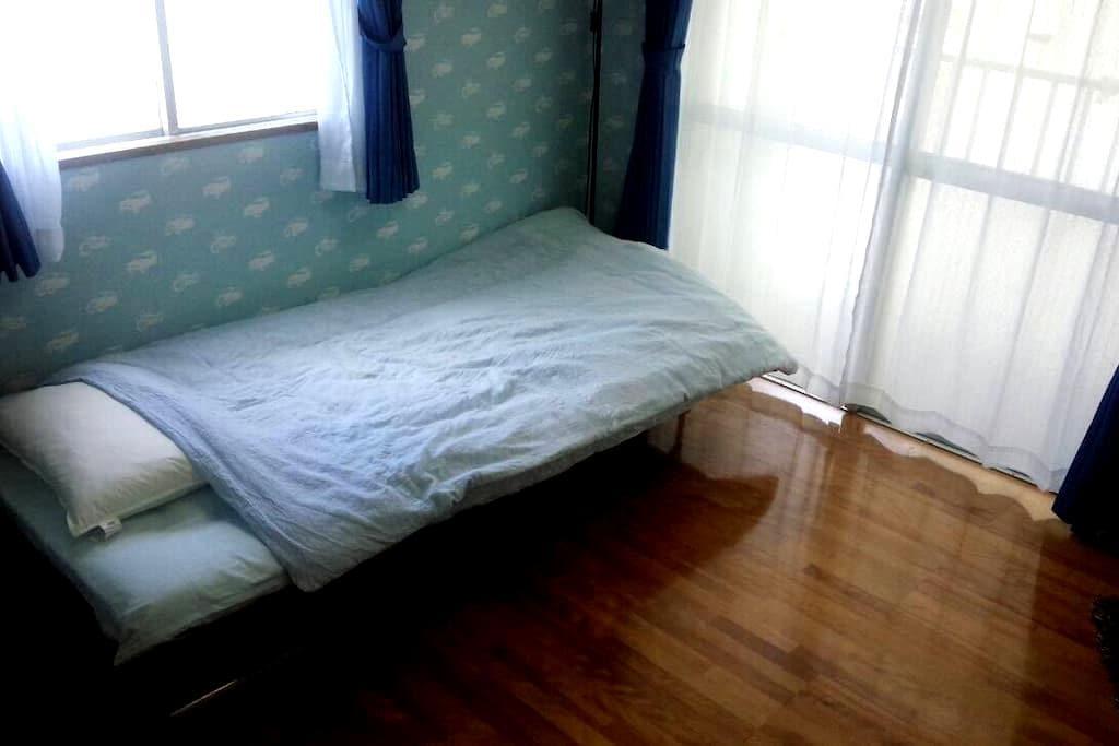 SINGLE ROOM(Convenient, Central Area of Matsuyama) - Matsuyama