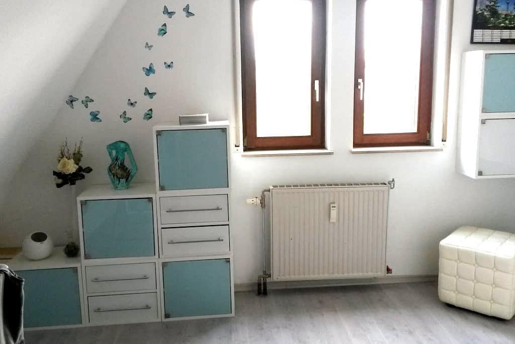 Lovely Room - Speyer - Apartament