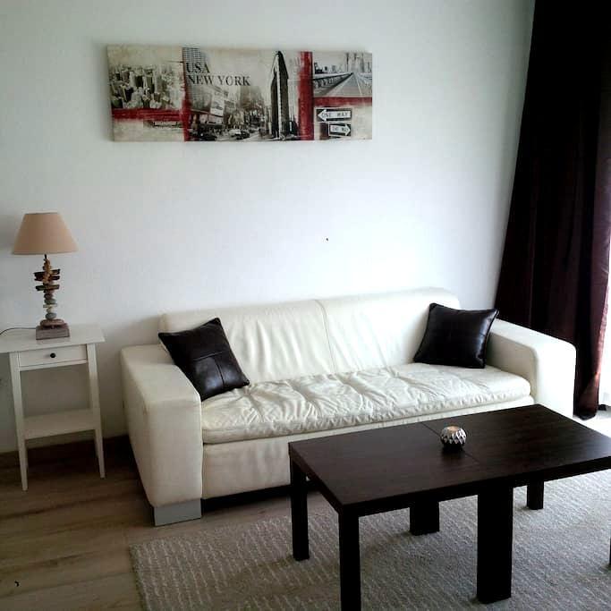 Appartement T3 proche Genève - Annemasse - Leilighet