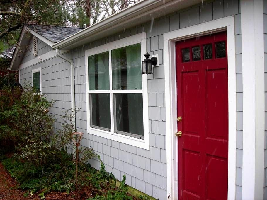 Guesthouse Near Downtown Annapolis - Annapolis - Hus