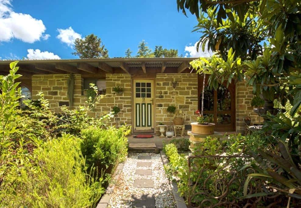 Hunter Valley Stone Cottage. - Greta - Maison