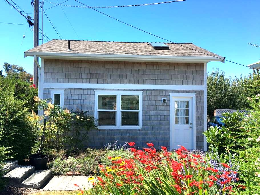 Quiet Private Studio With All the Amenities - Anacortes - Pension